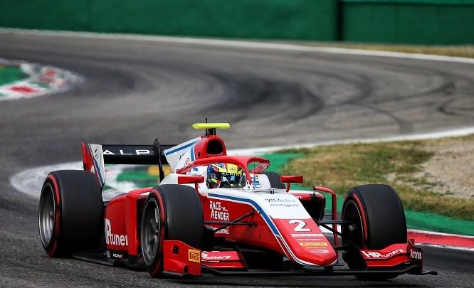 F2 | Qualifiche Gran Premio di Russia: pole di Piastri!