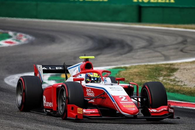 F2 | Gran Premio d'Italia 2021 – Vince Oscar Piastri davanti a Guanyu Zhou, terzo un grandissimo Dan Ticktum!
