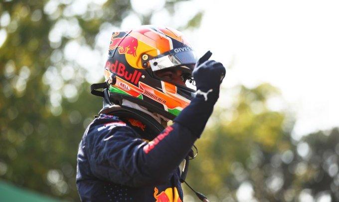 F2   GP d'Italia – Daruvala in solitaria centra il primo successo stagionale in Gara-2