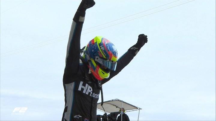F2 | Gran Premio di Russia 2021 – Feature Race dominata dai rookie! Vince Piastri seguito da Pourchiare, anonimo Zhou.
