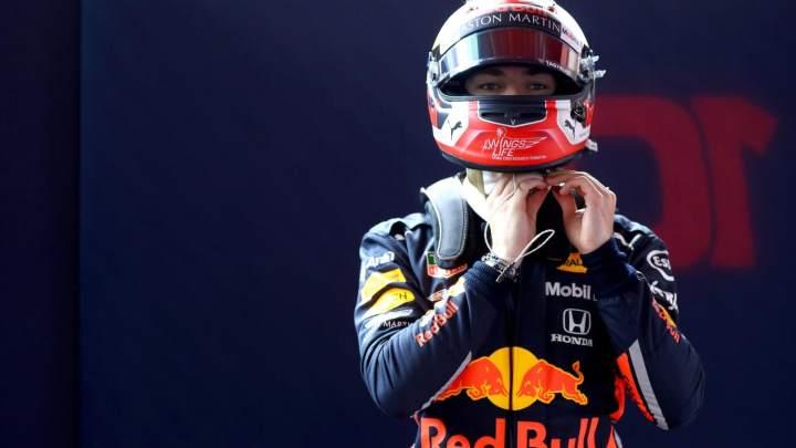 """La Red Bull ripensa a Gasly per il 2023. Horner: """"Non escludo nulla."""""""