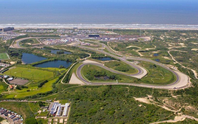 Un giro di pista: il circuito di Zandvoort (Gran Premio d'Olanda)