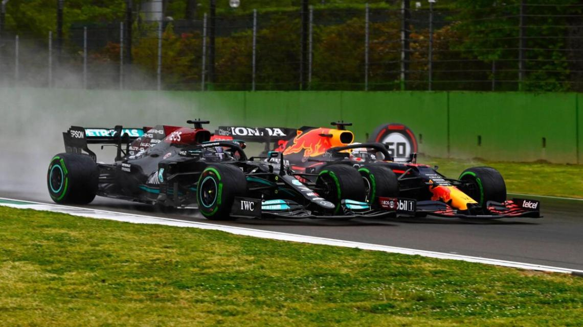 Imola torna in Formula 1 fino al 2025 al posto del Paul Ricard.