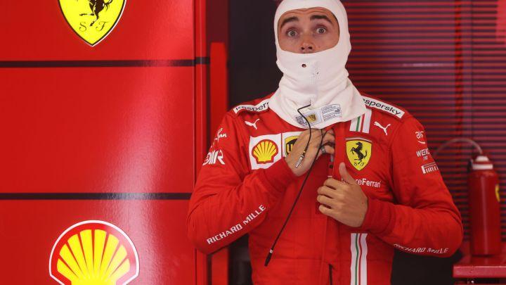 L'incubo potenza è finito: in Turchia la Ferrari porterà un nuovo motore in vista del 2022.