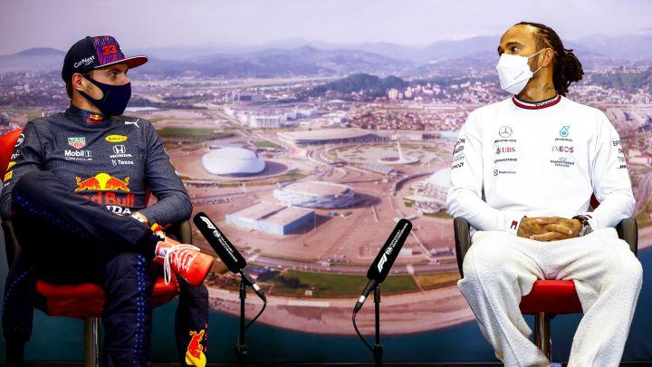 Le Pagelle del Gran Premio di Russia: Hamilton fa 100, Leclerc e Norris..