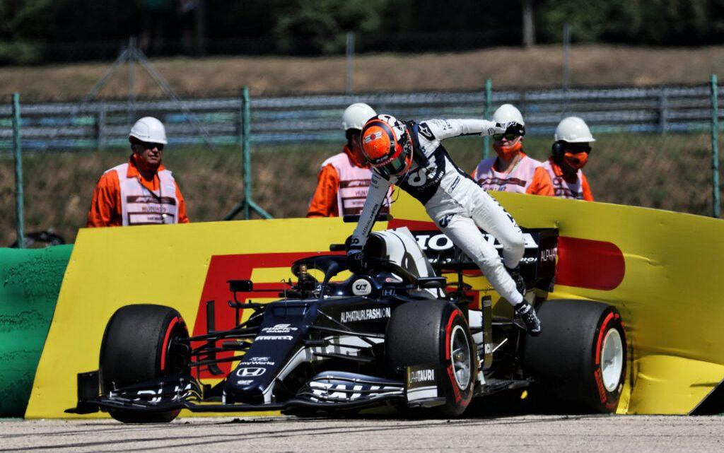 "Coulthard stronca Tsunoda: ""Non è un pilota da Formula 1"""