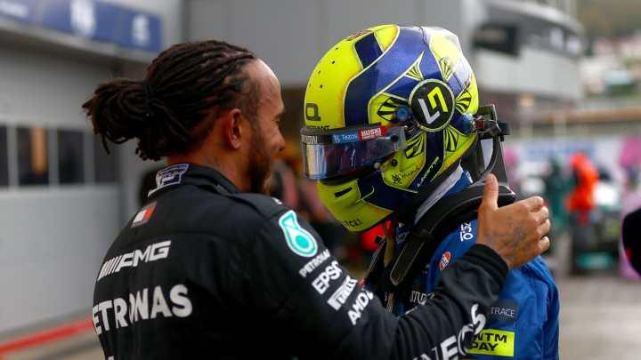 F1 – Le prime vittorie mancate – la sfortuna del principiante