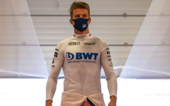 Hulkenberg Formula 1