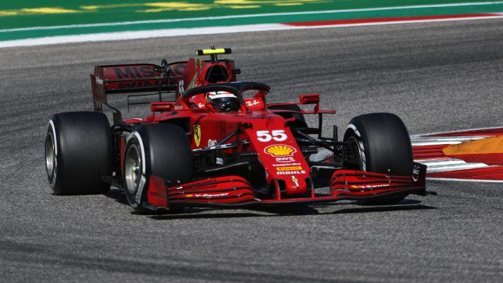 Ferrari e i pit-stop: ad Austin dalle stelle alle stalle in mezz'ora.