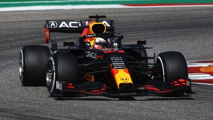 F1 | GP Stati Uniti: Max Verstappen vince davanti a Lewis Hamilton