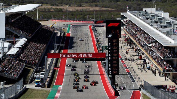 F1 | Analisi passo gara Gran Premio degli Stati Uniti.