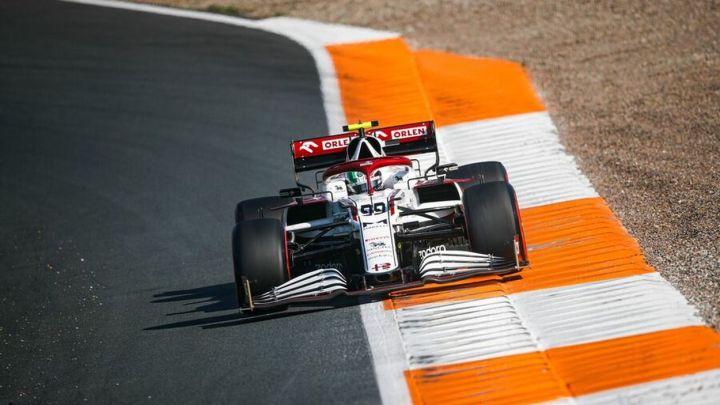 Giovinazzi può ancora conservare il suo posto in Formula 1.