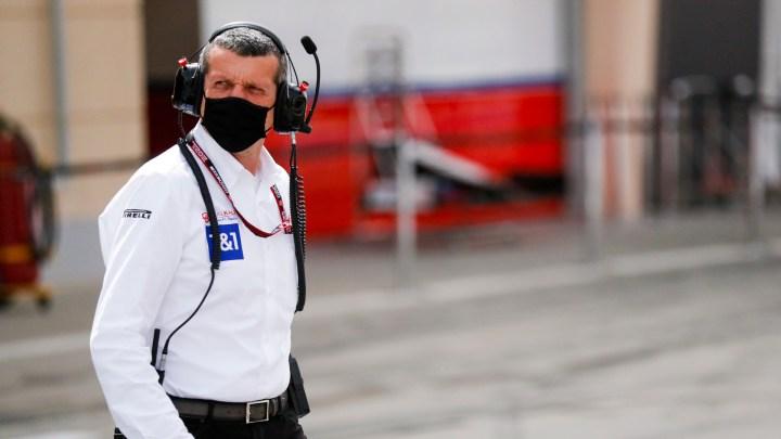 Haas considera l'ingaggio di un terzo pilota per sviluppare la vettura del 2022.