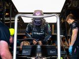 Per Hamilton non finisce qui: il rischio di un quinto motore è concreto.