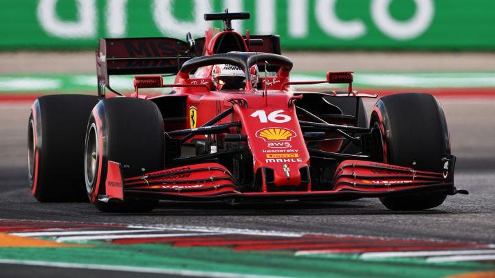 """Leclerc sorpreso: """"Ci aspettavamo una McLaren più forte."""""""