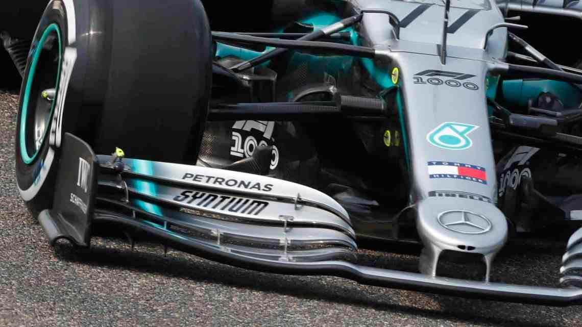 """La Mercedes è pronta a ritornare una """"Freccia d'Argento""""?"""
