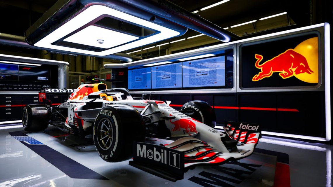 Le cinque migliori livree speciali della Red Bull in Formula 1.