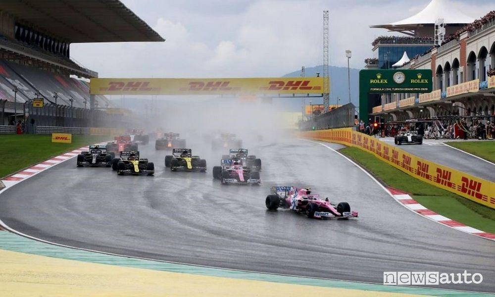 Un giro di pista: l'Istanbul Speed Park (GP di Turchia)