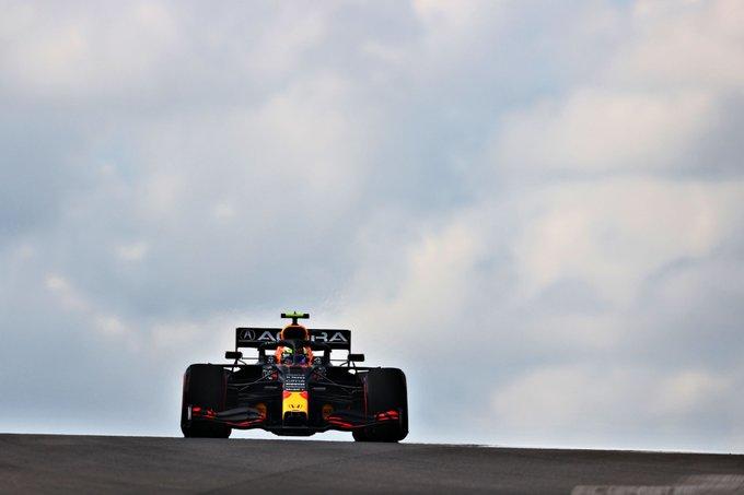 GP Stati Uniti – FP3: Perez ancora davanti, seguito da Sainz e Verstappen