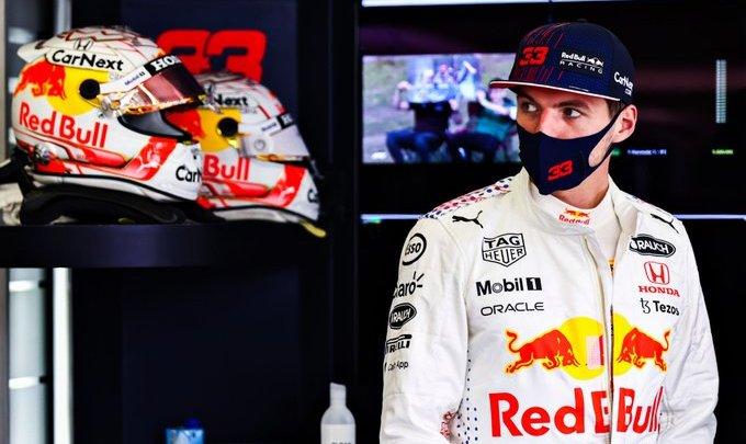 """Verstappen: """"La situazione non è ideale"""""""