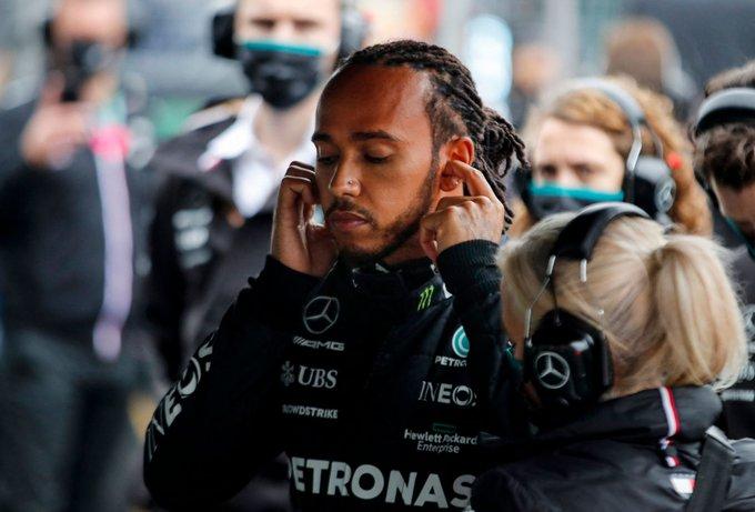 GP Turchia: Hamilton e quell'azzardo che non ha pagato