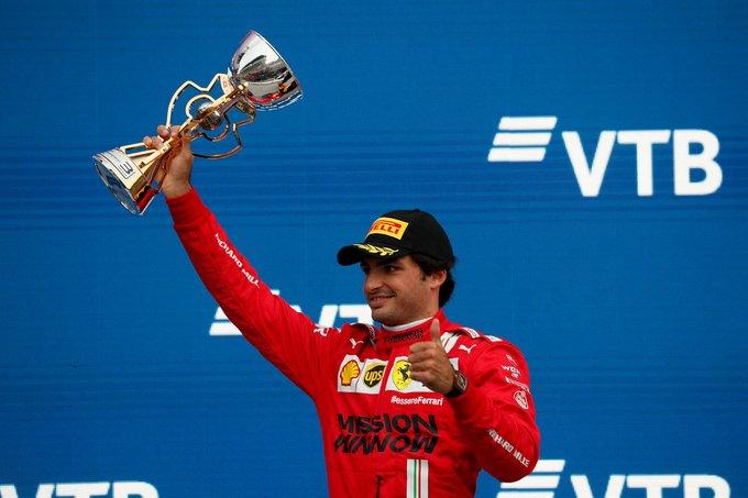 Sainz-Ferrari: il matrimonio perfetto?