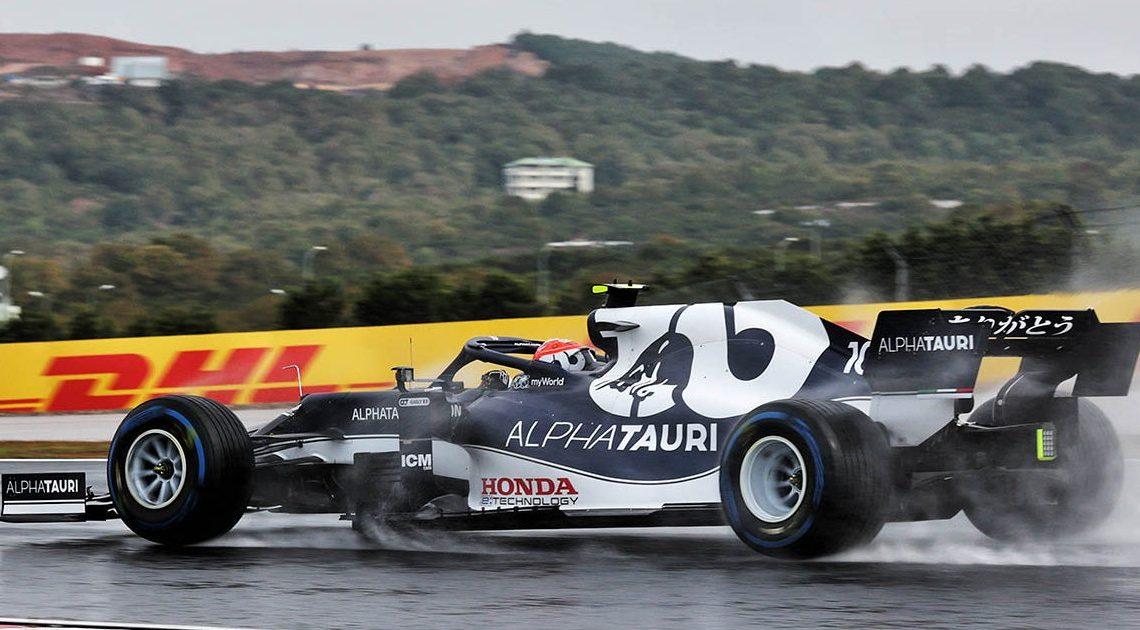 Le pagelle (ironiche) del Gran Premio di Turchia.