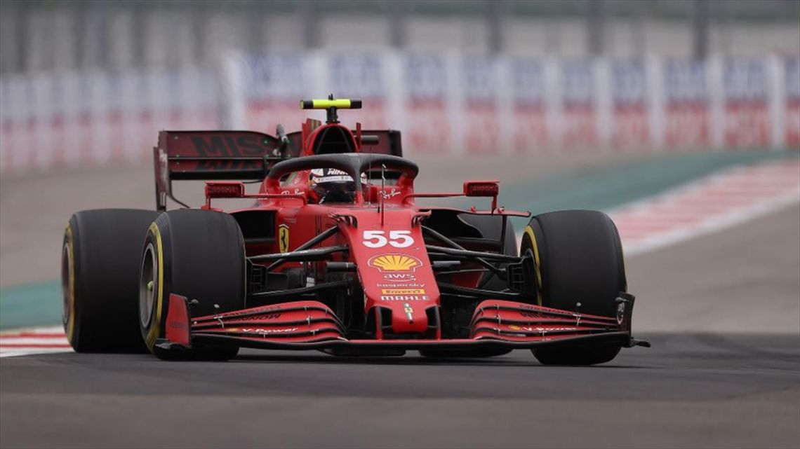 Masterplan Ferrari: l'obiettivo era eliminare una vettura veloce in Q1.