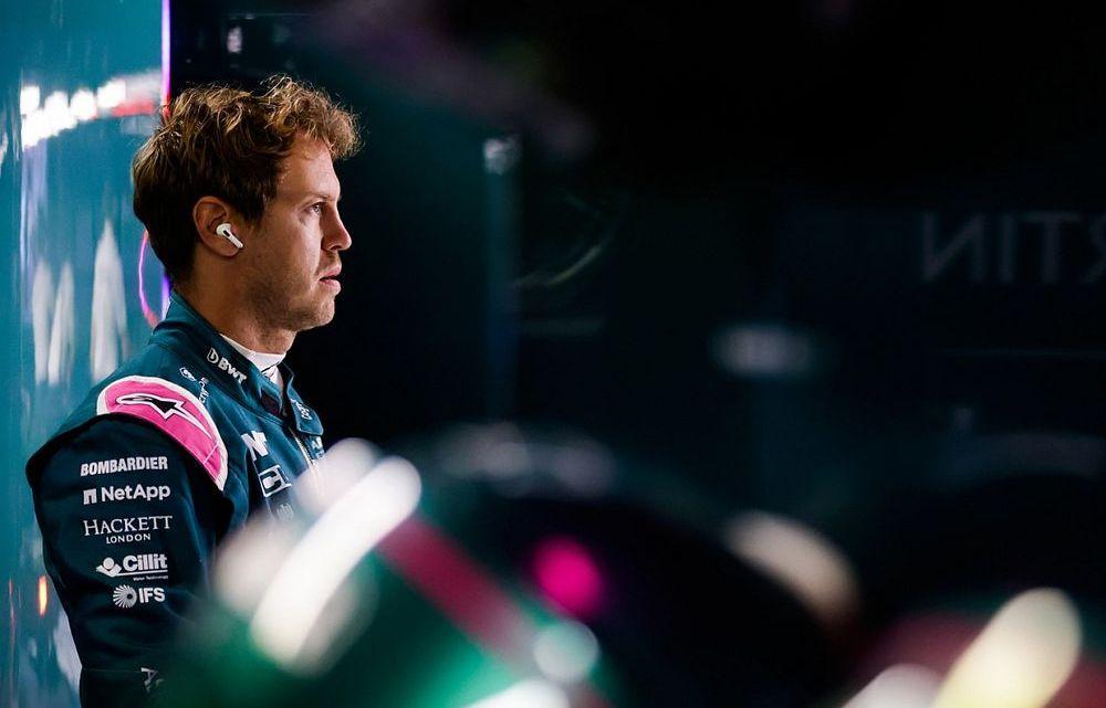 """Vettel: """"Se non si cambia, la F1 morirà"""""""