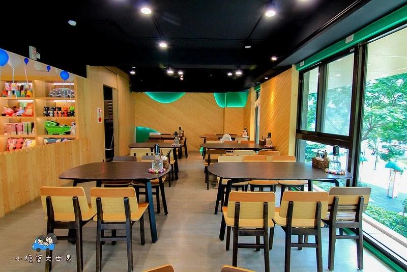 台北親子餐廳 050