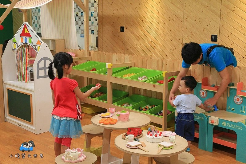 台北親子餐廳 079