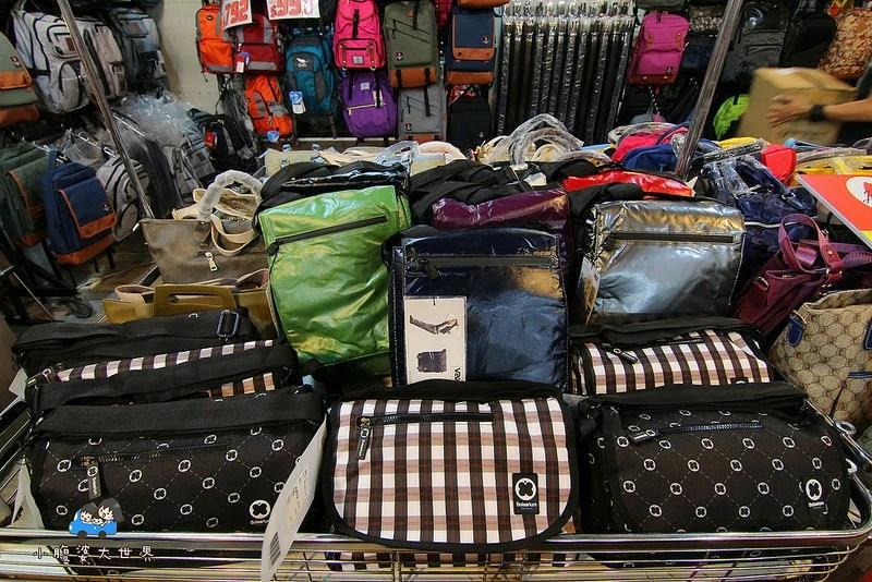 行李箱特賣愷 087