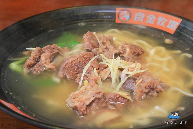金門牛肉麵  2 072