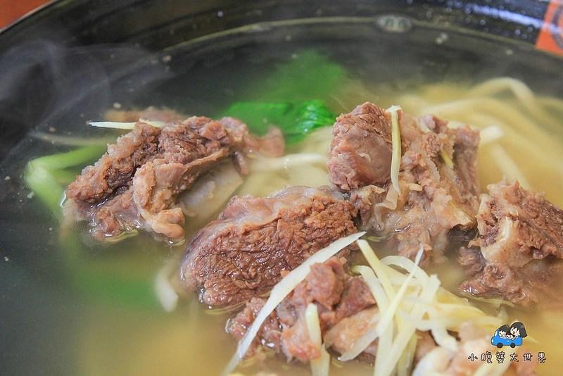 金門牛肉麵 2 073