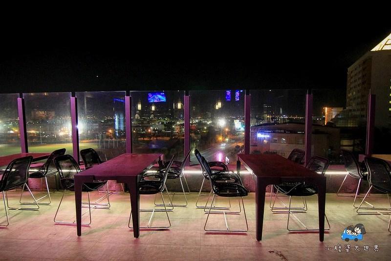 彰化夜景餐廳 072