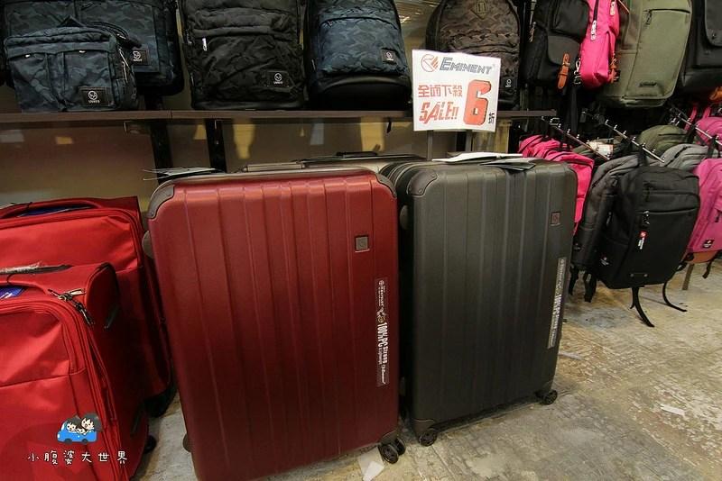 行李箱特賣 029