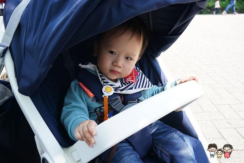 荷蘭Greentom經典嬰兒推車2 018