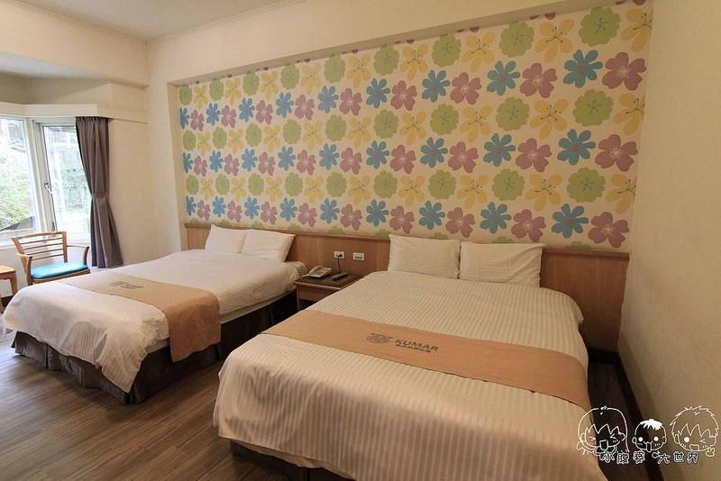 妖怪村主題飯店 022