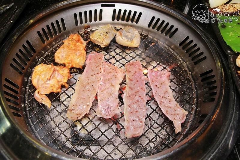 台中帝王蟹吃到飽3 053