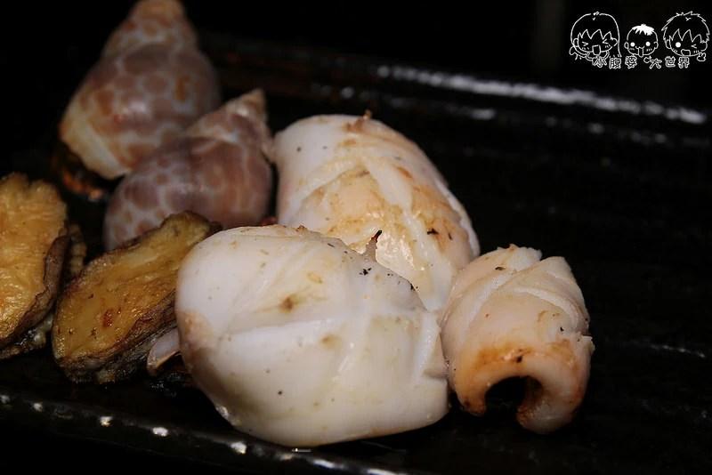 台中帝王蟹吃到飽3 082