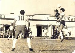 1970 em Bandeirantes