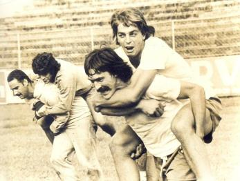 1973 Gainete Madureira Sicupira e Alfredo
