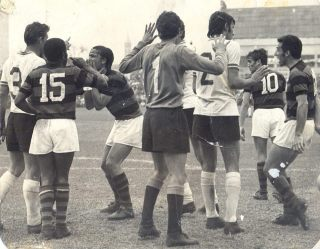Atletiba de 1970