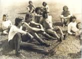Bate Pappo em 1974