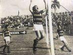 Comemoração de gol