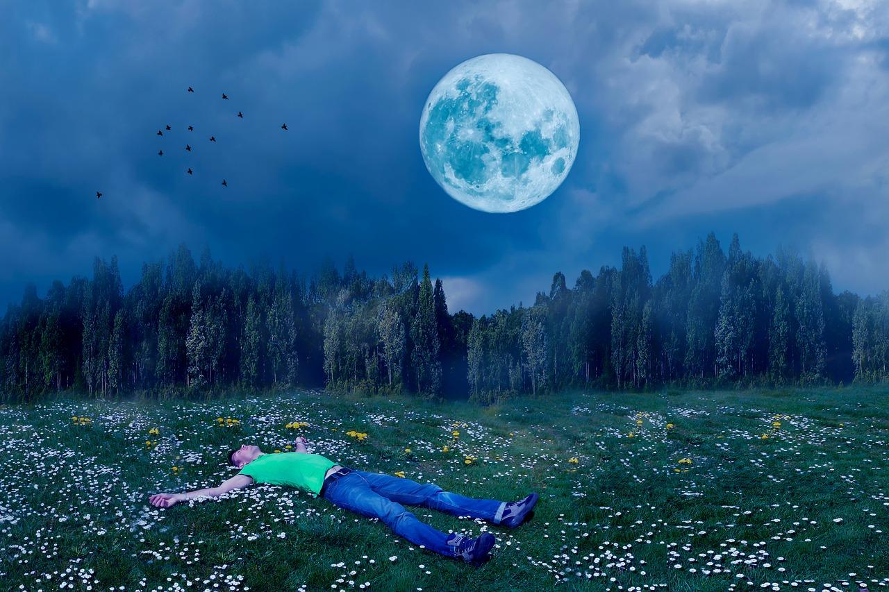 季節新曲【月下~Under The Moon~】