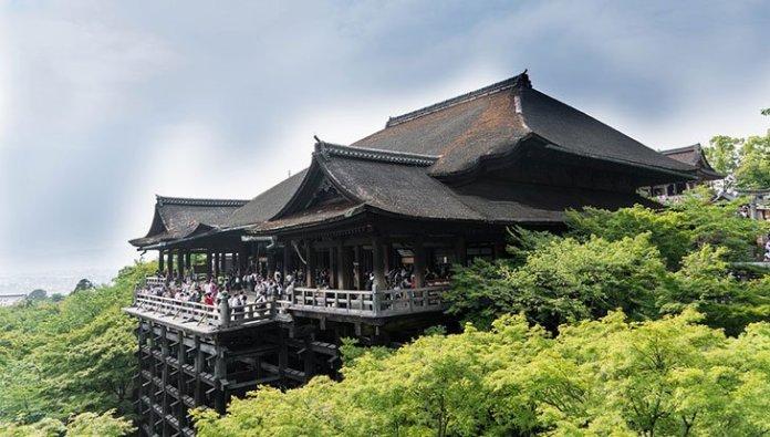 japon 2 - De plus en plus de sites touristiques japonais refusent leur entrée aux étrangers