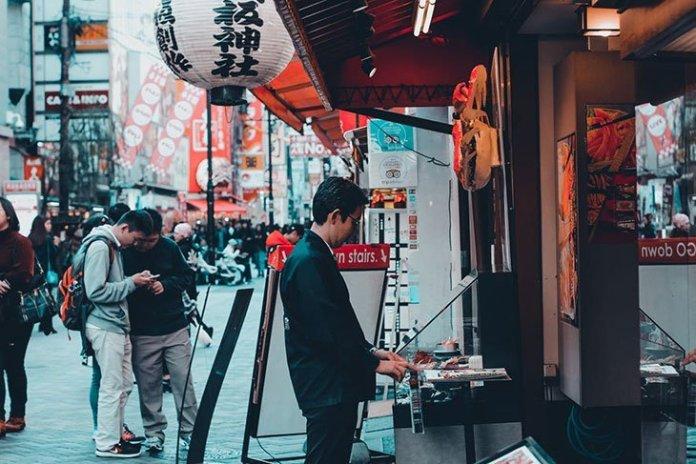 a - Les Japonais refusent davantage de congés payés