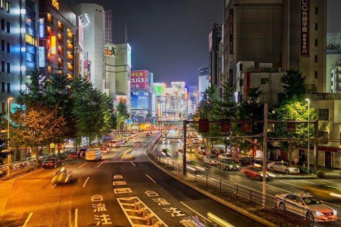 img3 - Plus de la moitié des étrangers vivants à Tokyo affirme avoir été victime de discrimination