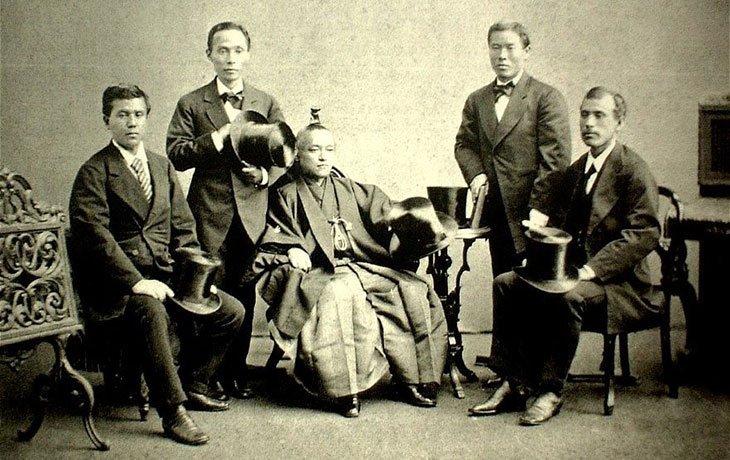 img 0 e1512960036410 - Histoire complète du Japon impérial – Deuxième partie
